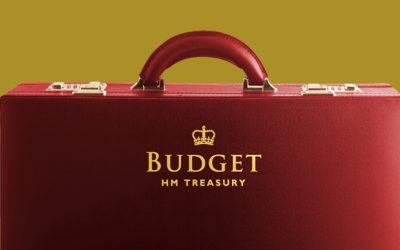 Budget 2020 – Analysis